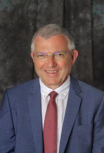 Bernard DOMENGET